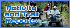 Activity/Trail Reports