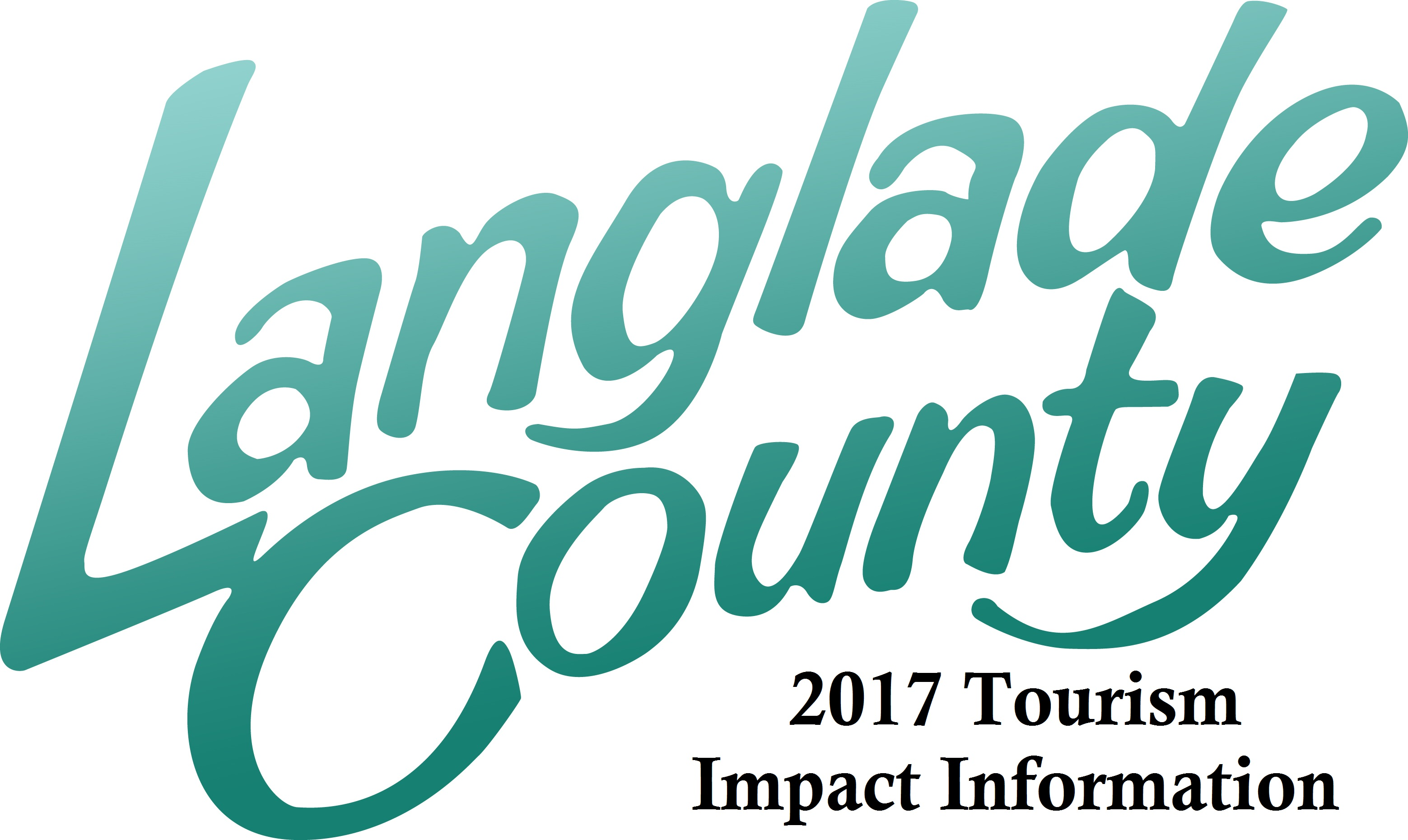 2017 Langlade County Tourism Impact