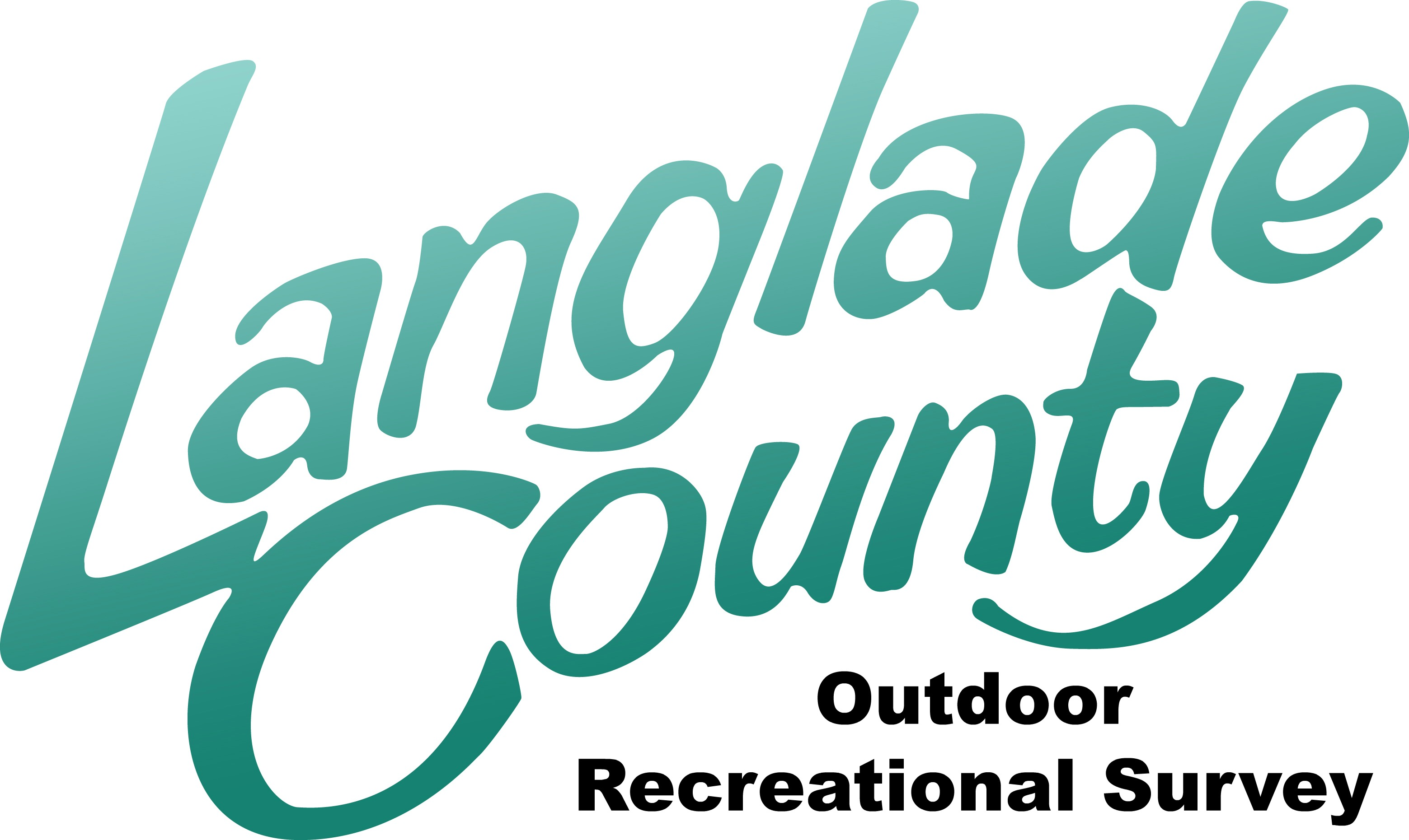 Langlade County Outdoor Recreational Survey