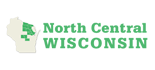 North Central Wisconsin Logo