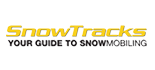 Snow Tracks Logo
